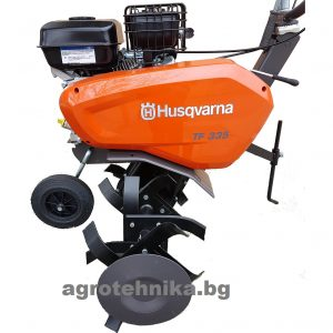 Мотокултиватор Husqvarna TF335