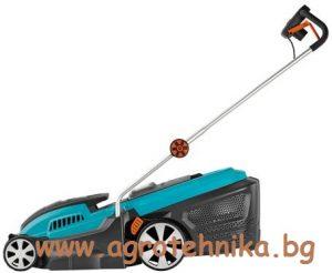 Косачка електрическа - GARDENA 37E