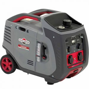 Генератор инверторен BRIGGS&STRATTON POWERSMART P3000