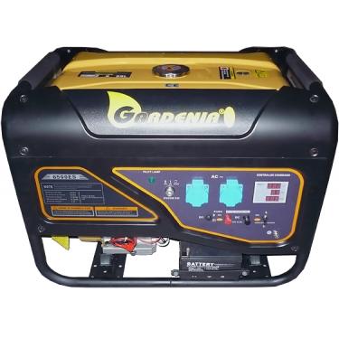 Генератор бензинов Gardenia LT6500ES – ел. стартер