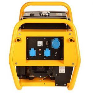 Генератор бензинов ProMax 9000EA - 9.0KVA - 7.0kW