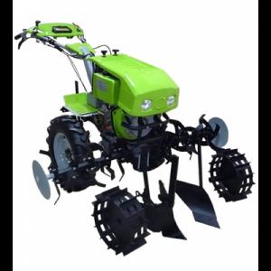 Мотоблок Gardenia - 1100 D-17 - Diesel - ел. стартер