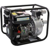 """Бензинова високонапорна водна помпа 2"""" PETROV"""